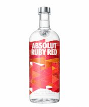 ABSOLUT Ruby Red 1L (40%)