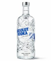 ABSOLUT Vodka Comeback 1L (40%)
