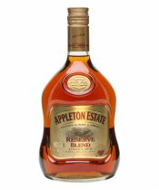 Appleton Estate Reserve Blend 0,7l (40%)