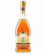 Ararat 5YO 0,7l (40%)
