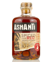 Ashanti Spiced Red 0,7L (38%)