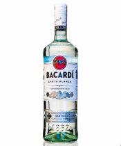 Bacardi Carta Blanca 1l (37,5%)