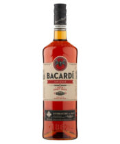 Bacardi Spiced 1L (35%)