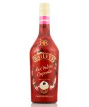 Baileys Red Velvet Cupcake 0,7L (17%)