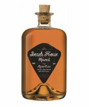 Beach House Spiced Rum 0,7l (40%)