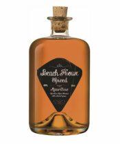 Beach House Spiced Rum 0,7l (40%)