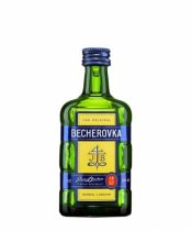 Becherovka 50ml (38%)