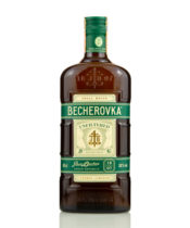 Becherovka Unfiltered 0,5L (38%)
