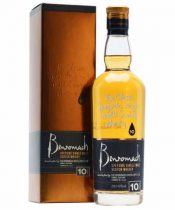 Benromach 10Y + GB 0,7l (43%)