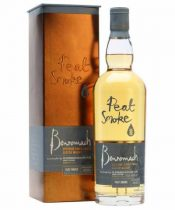 Benromach Peat Smoke 2017/2008 + GB 0,7l (46%)