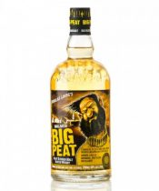 Big Peat Whisky 0,7l (46%)