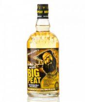 Big Peat Whisky 0,7l (46%)