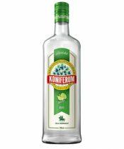Borovička Koniferum Limetka 0,7L (37,5%)