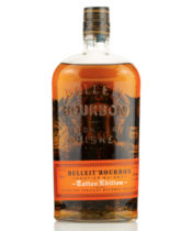 Bulleit Bourbon Frontier Tattoo edition 0,7l (45%)