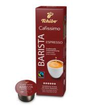 Cafissimo Barista Espresso kapsule 80g