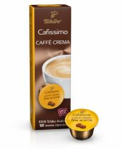 Cafissimo Caffé Crema Fine Aroma kapsule 70g