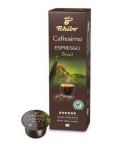 Cafissimo Espresso Brasil kapsule 80g