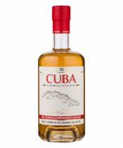 Cane Island CUBA Single Island Blend 0,7l (40%)
