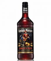 Captain Morgan Black Label 1l (40%)