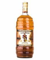 Captain Morgan Gold Spiced 1,5l (35%)