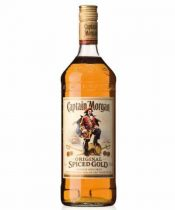 Captain Morgan Gold Spiced 1l (35%)