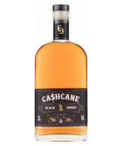 Cashcane Black Smoke 0,7l (45%)