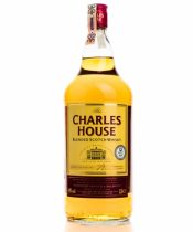 Charles House Whisky 1,5l (40%)