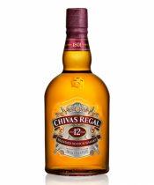 Chivas Regal 12y 1l (40%)