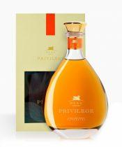 Cognac Deau Privilege 0,7l (40%)