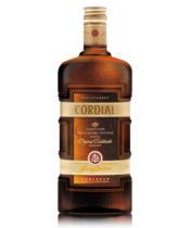 Cordial 0,5l (35%)
