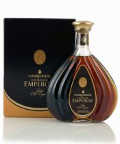 Courvoisier Emperor + GB 0,7l (40%)