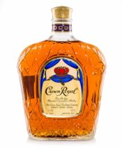 Crown Royal 1l (40%)