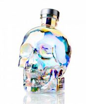 Crystal Head Aurora Vodka 0,7l (40%)