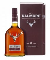 Dalmore 12Y + GB 0,7l (40%)
