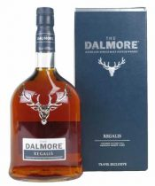 Dalmore Regalis First Fill Amoroso Sherry Cask + GB 1l (40%)