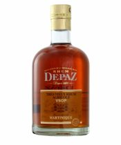 Depaz Rum Martinique VSOP 0,7l (45%)