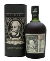 Diplomatico Reserva Exclusiva v tube 0,7l (40%)