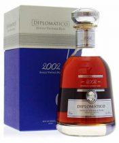 Diplomatico Vintage 2002 + GB 0,7l (43%)