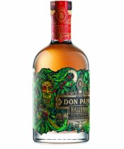Don Papa Masskara Limited Edition 0,7L (40%)
