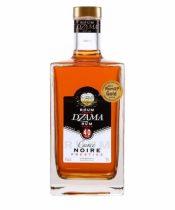 Dzama Rum Noire Prestige 0,7l (40%)
