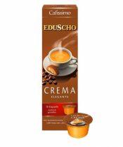 Eduscho Crema Elegante kapsule 80g
