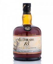 El Dorado 15 YO 0,7l (43%)