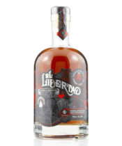 El Libertad Flavor of Freedom Sherry Spiced Rum 0,7L (41,8%)