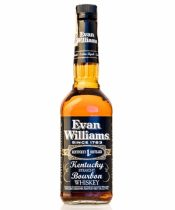 Evan Williams Bourbon Black 0,7l (43%)