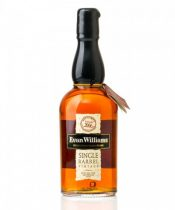 Evan Williams Single Barrel 0,7l (43,3%)