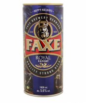 Faxe Royal Export 1l (5,6%)