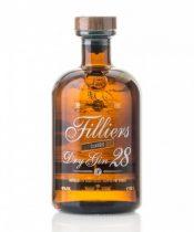Filliers '28' Small Batch Potstill Gin 0,5l (46%)