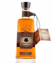 Four Roses Single Barrel 100 Proof 0,7l (50%)