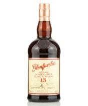 Glenfarclas 15YO 0,7L (46%)