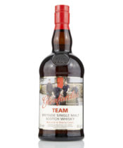 Glenfarclas Team The Legend of Speyside Whisky + GB 0,7L (46%)